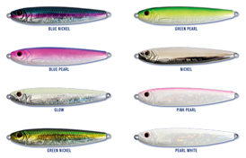point wilson dart herring jigs